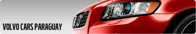 Volvo Cars Paraguay