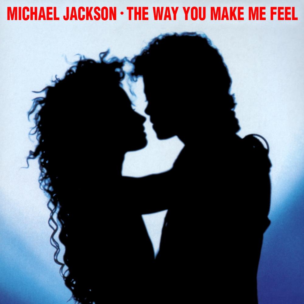 you make me feel michael jackson: