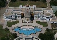 Barsana Dham founded by Kripaluji Maharaj