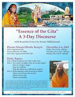 Kripaluji Maharaj, Basics of Hinduism