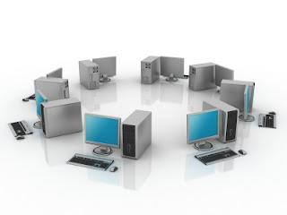 PAN Jaringan Komputer