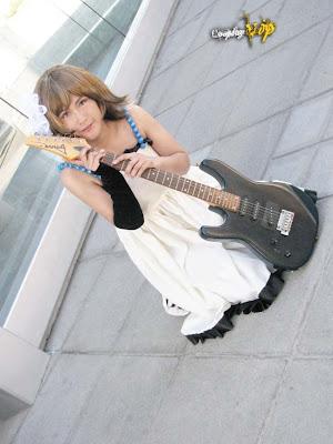 Kazumi Cosplay