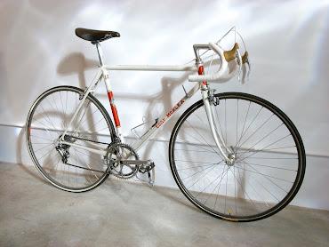 #27 Bikes Wallpaper