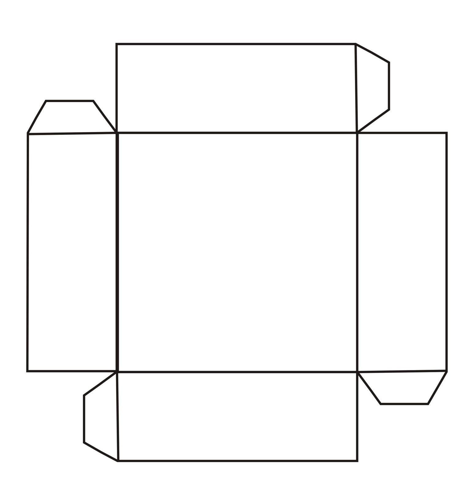 Molde TAMPA caixa:
