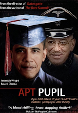 OBAMA APT PUPIL