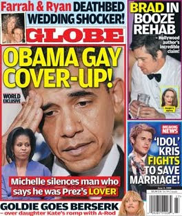 obama  homosexual