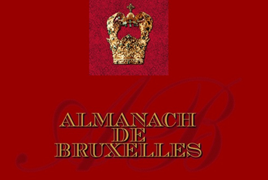 Laman Web Rasmi Almanach de Bruxells