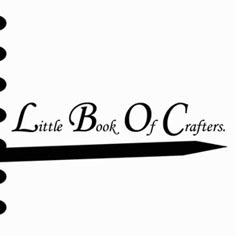 Little Book Of Crafters (LBOC)