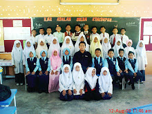 Tahun 4 Cemerlang SK Sg Serdang