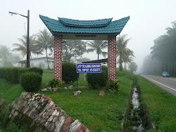 Location - Pineapple Packaging Centre, Ulu Tiram