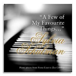Sylvia's CD