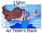 WOO I won!!