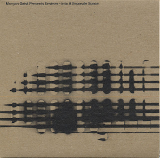Morgan Geist - Lullaby