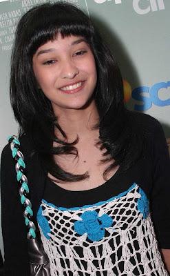 Annisa Hadad