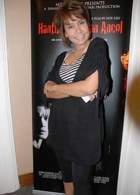 Debby Sahertian