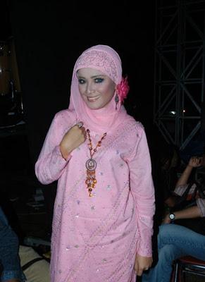 Delia Paramitha