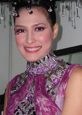 Dina Olivia