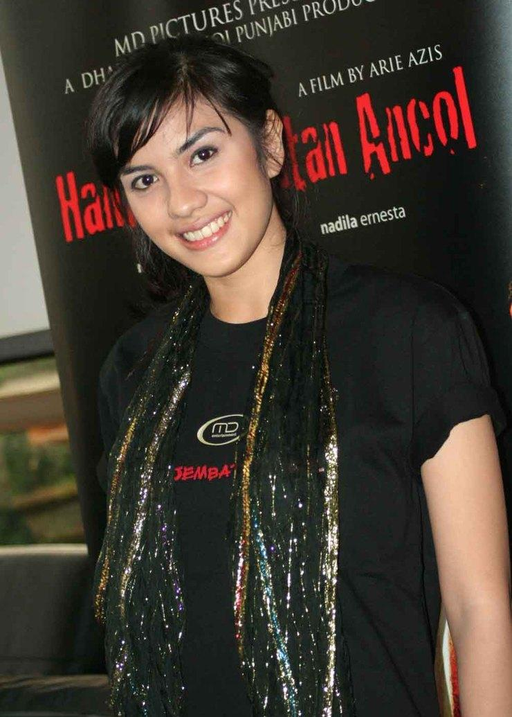 Foto bugil artis indo terbaru