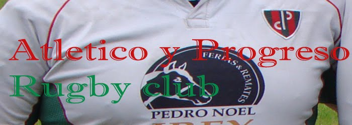 Atletico y Progreso Rugby Club
