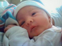 Newborn Merrick