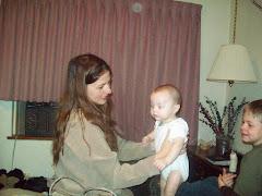 aunt nat and merrick