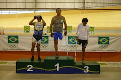 Brasileiro de PISTA 2008
