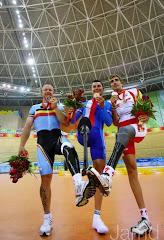 As melhores imagens do ciclismo paraolímpico do mundo