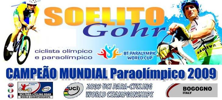 Soelito Gohr