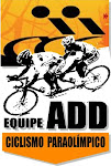 Equipe ADD de Ciclismo Paraolímpico