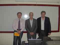 Máster  Internacional en Gestión Universitaria. Encuentro presencial Salta marzo 2010