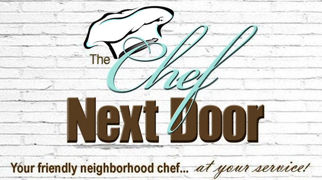 *The Chef Next Door*