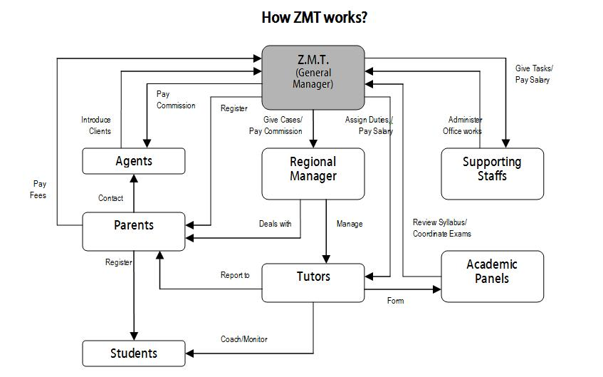 How ZMT Works?
