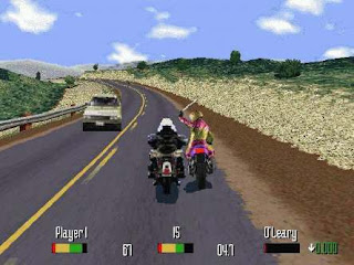 road rash for 3d0