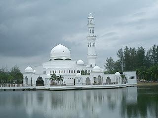 Contoh Proposal Dalam Pembanguna Masjid
