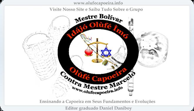 Grupo Olùfé Capoeira