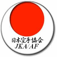 Member of JKA American Federation