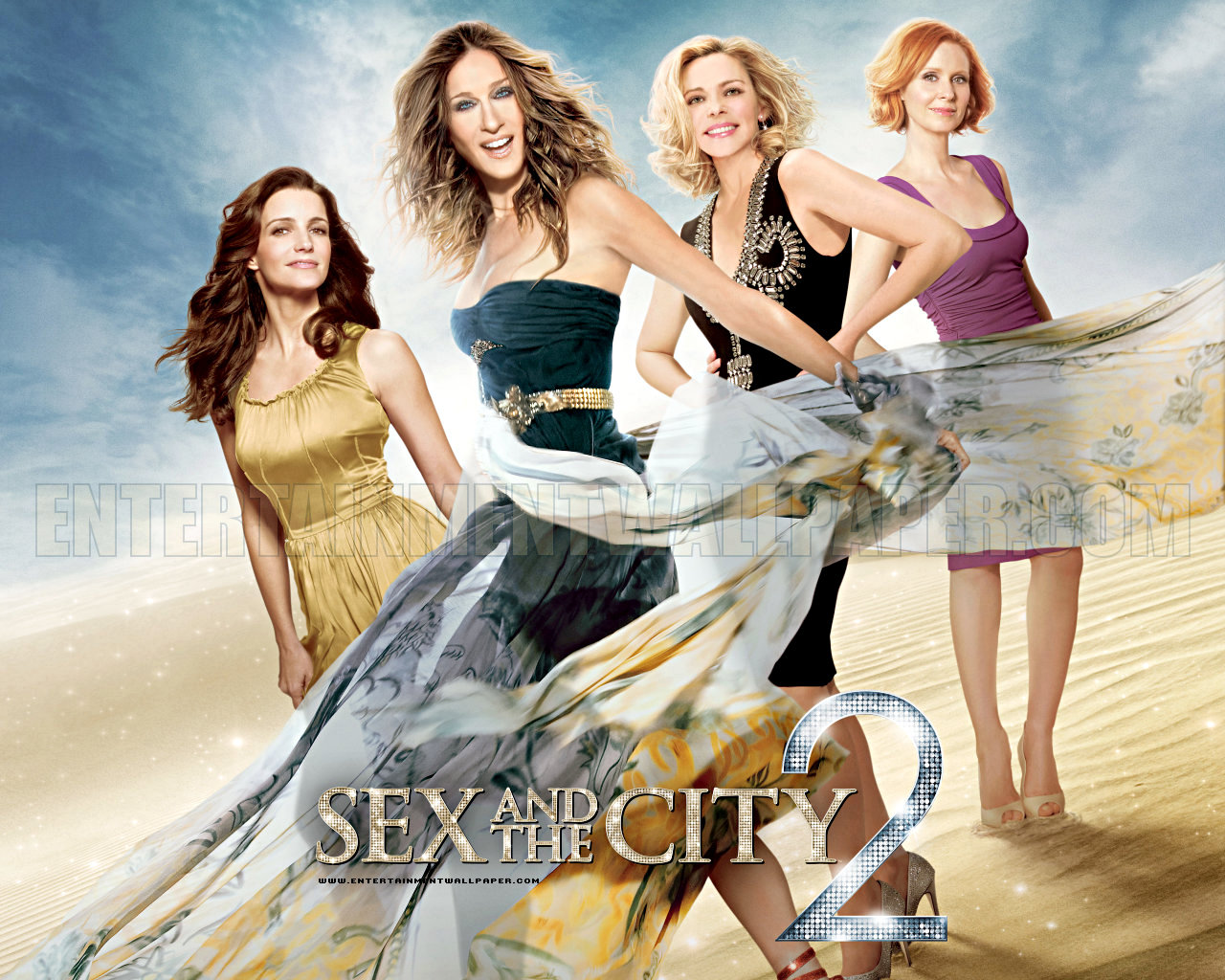 Sex and the city 2 video online