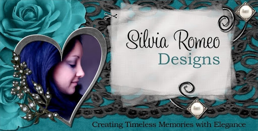 Silvia Romeo Designs (Old)