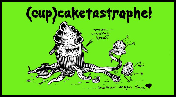 (cup)caketastrophe!....another vegan blog.