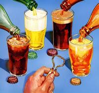 bahaya minuman bersoda, softdrink apakah berbahaya jika dikonsumsi?, minuman yang tidka baik untuk kesehatan, penyebab sepele kanker