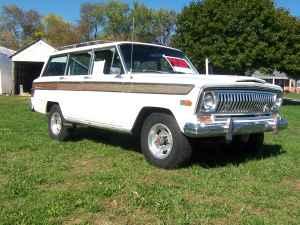 old son 1969 jeep wagoneer super wagoneer. Black Bedroom Furniture Sets. Home Design Ideas