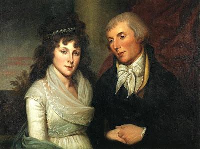 18th century american women