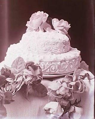 History Of Cake Decorating Timeline : Cakefullness: History of Cake Decorating
