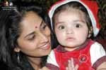 anoushka daughter of ajith kumar and shalini photo album hq