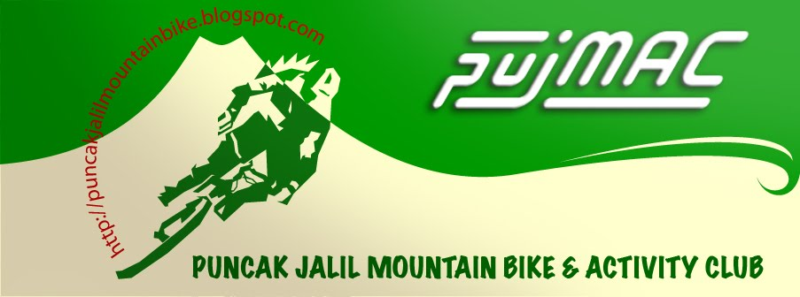 Puncak Jalil MTB & Activity Club