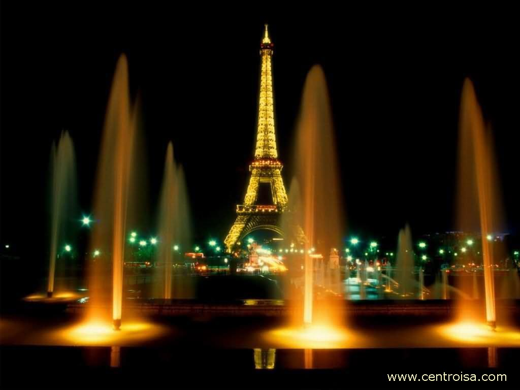 Citt d 39 europa e d 39 italia parigi la citt degli for Citta romantiche europa