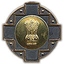 Padma Bhushan award India Logo
