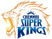 Chennai Super Kings Logo Indian Premier League