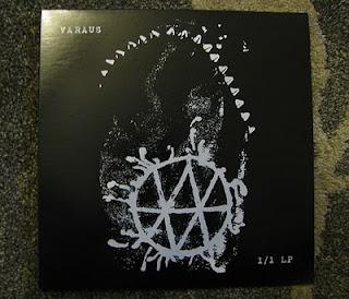 Vaurus LP