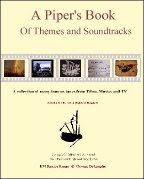 A Piper&#39;s Book of Themes and Soundtracks